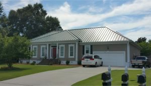 Roofers In Jacksonville Nc Standing Seam Metal Roof Installation Wilmington