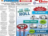 Roofing Contractors In Billings Mt Thrifty Nickel May 1 by Billings Gazette issuu