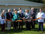 Roofing Contractors Savannah Ga Mercer Medicine Plains Introduced at Ribbon Cutting Ceremony Local