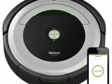 Roomba 690 Pet Hair Irobot Roomba 690 Wi Fi Connected Robotic Vacuum Cleaner