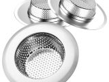 Round as A Dishpan Deep as A Tub but Best Rated In Kitchen Drains Strainers Helpful Customer Reviews