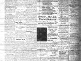 Round Like A Dishpan Deep as A Tub Washington Daily News Washington N C 1909 Current September 08