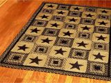 Round Texas Star area Rugs Ihf Home Decor Rectangle area Accent Braided Jute Rug 5 X 8