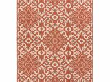 Round Texas Star area Rugs Shop Olivia Contemporary Geometric Indoor Outdoor area Rug On