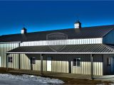 Rv Storage Buildings with Living Quarters 40 X 60 Metal Building Metal Buildings Design Ideas with Curved