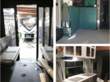 Rv Storage Buildings with Living Quarters 6 Incredible toy Hauler Garage Transformations Rv Inspiration