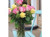 Same Day Flower Delivery fort Wayne Indiana Pastel Roses Lopshire Flowers fort Wayne In 46815 Florist