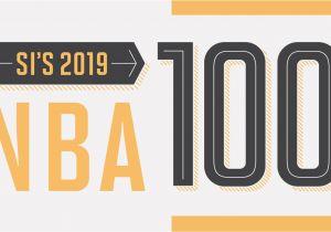 San Antonio Bulk Pickup Schedule 2019 top 100 Nba Players Of 2019 Count Down 10 1 Si Com