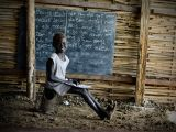 San Diego Mesa Community College Blackboard for south Sudan S Children It S All About the Future Unicef Connect