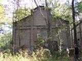 Sawmills In East Texas Old Aldridge Sawmill Boykin Springs somewhere Down In