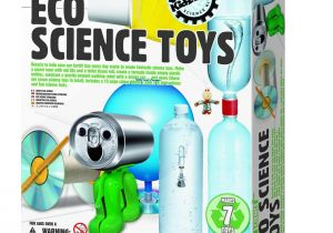Science Gift Ideas for 12 Year Old Boy Amazon Com 4m Eco Science toys toys Games