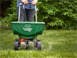 Scotts Spreader Settings for Grass Seed Spread Your Grass Seed and Fertilizer with Ease Using