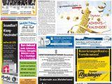 Se so Cal Flyer 2019 Wochenzeitung Altmuhlfranken Kw 49 18 by Wochenzeitung