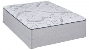 Sealy Fawn Lake Mattress Sealy Fawn Lake Queen Size Cushion Firm Mattress Set Bj