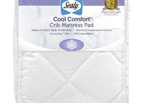 Sealy Omni Plush Crib Mattress Crib Linens