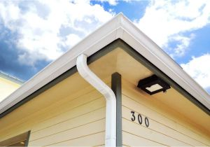 Seamless Gutters orlando Fl Siding Contractor orange City Fl Ed Senez Aluminum Specialists Inc
