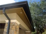 Seamless Gutters orlando Fl Storm solutions Inc Quality Seamless Gutters soffit