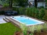 Semi Inground Pools Long island Pin by the Spa Shoppe On Swim Spa Install Ideas Pinterest