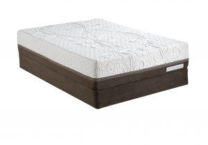 Serta iseries Cool Elegance Bedroom Romantic Bedroom Decor with Serta Icomfort