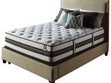 Serta iseries Cool Elegance Serta iseries Profiles Prominence Firm King Size Mattress