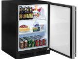 Shallow Depth Under Cabinet Refrigerator Undercounter Refrigerators From Marvel Refrigeration