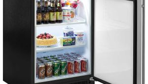 Shallow Depth Undercounter Fridge Undercounter Refrigerators From Marvel Refrigeration