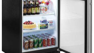 Shallow Depth Undercounter Refrigerator Undercounter Refrigerators From Marvel Refrigeration