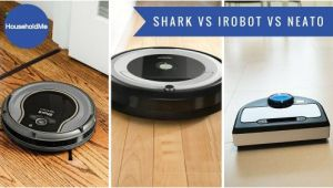 Shark Ion Vs Roomba Shark Ion Robot Vacuum Review Rv750 Model