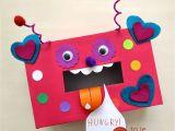 Shoe Box Valentine Holder Tato Mamia Ka Nedavno Zverejnila Svoj Napad Na socialnej Sieti