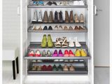 Shoe Cabinet with Doors Home Depot New Closed Shoe Racks Luxury Home Depot Closet Home Furniture Ideas