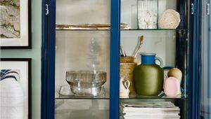 Shot Glass Display Case Ikea Mit Einer Vitrine Kannst Du Deine Glaser Oder Deine