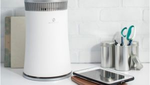 Silver Onyx Air Purifier Best Air Purifier for Allergy Relief Lovely Loveday