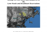 Silver Stag Woods N Water Pdf Geology On Foot Rocks and Landforms Of the Lynn Woods and