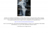 Silver Stag Woods N Water Pdf Selection Of Equipment for Water Sampling Ver 2 0