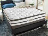 Simmons Beautyrest Recharge Signature Select Vinings 13.5 Plush Mattress top Rated Mattresses