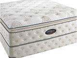 Simmons Beautyrest World Class Providence 14.5 Plush Pillow top Mattress Simmons Beautyrest Pillow top Roselawnlutheran