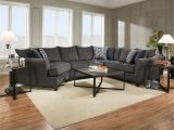 Simmons Upholstery Madelyn Laf End Wedge Albany Slate Simmons Madelyn Laf End Wedge Albany Slate