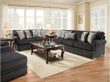 Simmons Upholstery Madelyn Laf End Wedge Albany Slate Simmons Upholstery Bellamy Slate sofa 8530br 03