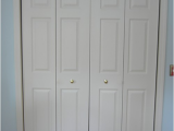 Single Bifold Door Knob Placement where to Locate the Knobs On Bifolding Doors