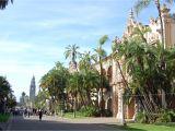 Sitios Que Ver En San Diego Balboa Park San Diego San Diego Zoo West Coast Vacation