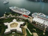 Sitios Que Ver En San Diego Fuerte De San Diego Cruceros Frente Al Fuerte De San Diego Cruise