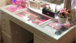 Slaystation Dressing Table top Slaystationa Plus 2 0 Tabletop Glow Plus Vanity Mirror Drawer
