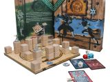 Slaystation Xl Pro Table top Ninja arena Fazit Heimspiele Info