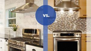Slide In Versus Freestanding Range Ge Cafe Vs Bosch Benchmark Gas Ranges Reviews Ratings