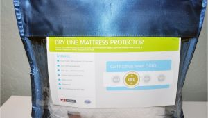 Slumber Cloud Mattress Protector Amazon Slumber Cloud Dryline Mattress Protector Review Sleepopolis