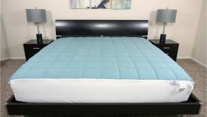 Slumber Cloud Nacreous Mattress Pad Review Slumber Cloud Nacreous Mattress Pad Review Sleepopolis