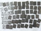 Small Metal Letters for Crafts Uk Small Metal Letters for Crafts Suppliers and Manufacturers