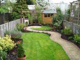 Small Patio Ideas On A Budget Uk Small Garden that Was Also A Long Thin Garden Tuin Pinterest