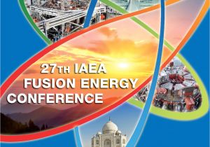 Smart Recovery Meetings In San Diego 27th Iaea Fusion Energy Conference Iaea Cn 258 22 27 October 2018
