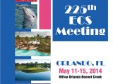 Smart Recovery Meetings San Diego 225th Ecs Meeting Meeting Program by the Electrochemical society